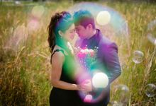 Pre-Wedding - Mike & Mary by Alan Ng Photography