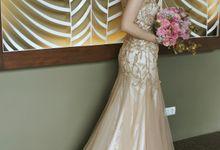 Bride Katriz by Nicole Lim