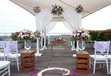 Wedding Event 27 Jan 2018 - Daun Bali Seminyak by Bali Rental Tiffany