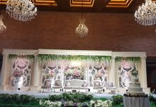 DANIEL & RANI WEDDING by United Grand Hall
