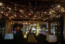 FERNANDO & GRACE WEDDING by United Grand Hall