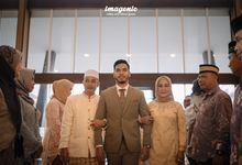 DWI & PUTRA WEDDING by Aston Sentul Lake Resort & Conference Center