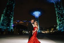 Singapore Prewedding Of Rio & Marcella by Lucent Pictures