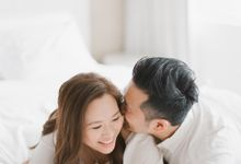 CHRISSY & JASON by KC Professional Photography
