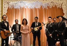 The Wedding Of Abel & Devina by Venus Entertainment