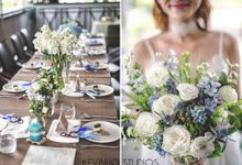 Actual Wedding Day by Kevin Ho Photography