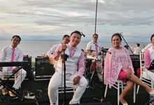 Band Wedding Event And Entertainment Bali by Bali Band Wedding or Entertainment