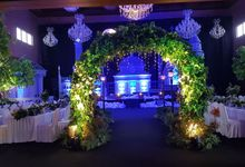 Sweet 17th Felicia Estrella by United Grand Hall