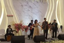 IKK Wedding Fair Part 4 by Venus Entertainment