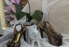 wedding shoes by Calla Shoes by Calla Shoes