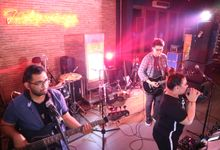 Dokumentasi Event At Holywings by Abhe_Photograph