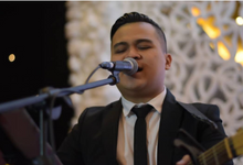 The Wedding Of Andrew & Sisca by Venus Entertainment