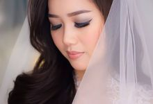 Bridal Makeup by Natasya Putri Makeup Artist