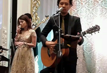 The Wedding Of Indra & Renata by Venus Entertainment