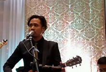 The Wedding Of Indra & Renata by Venus Entertainment