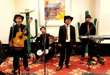 LATIN AKUSTIK BAND dan TRIO LATIN by Bafoti Musik Entertainment