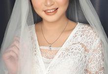 Makeup For Karina by VM Makeupartist