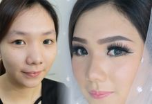 Bella by chingching makeupart