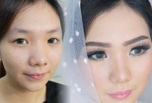 Bella by chingching makeupart