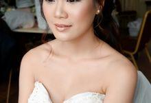 Ms Raesa by Fenny Make-up Studio