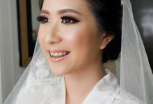 Ms Devina by Fenny Make-up Studio