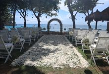 Wedding Tristan & Neci 21 April 2018 by Bali Rental Tiffany