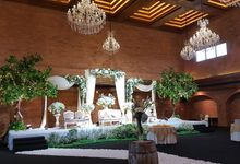 Ardam & Aya Wedding by United Grand Hall