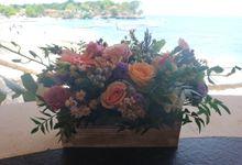 Wedding Kristy & David 26 April'18 by Bali Rental Tiffany