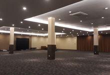 Metropolitan Ballroom Tambun by Metropolitan Ballroom Tambun