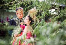 PREWEDDING PHOTOSHOOT by Visesa Ubud