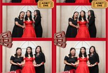 Gabriela Sunardi by snaphot official photobooth