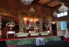 Jeffrey & Jessie Wedding by United Grand Hall