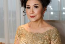 Mother by Fenny Make-up Studio