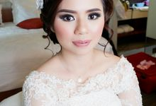 Ms Amelia by Fenny Make-up Studio