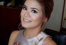 Sister by Fenny Make-up Studio