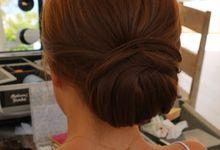 Hairdo by Charlotte Beauty Studio
