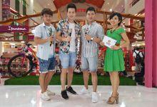 Taiwan Excellence by MC Mandarin Linda Lin