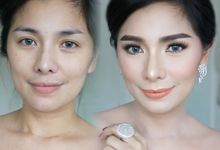 Bridal Makeovers by Makeup by Soleil
