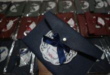 Wedfing Gift & Souvenir by Mewah Souvenir