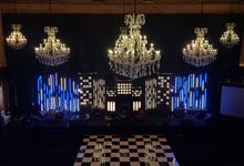 Binus Prom Night by United Grand Hall