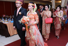 Batak Wedding by Seyvia Charis