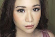 (51) Beauty by WM by Makeup by Windy Mulia