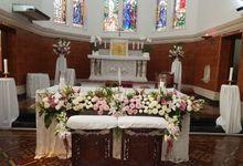 Dekor Kapel by nanami florist