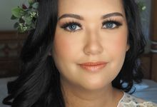 (53) WM Bride - Kartya by Makeup by Windy Mulia