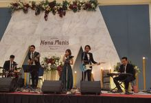 IKK Wedding Fair by Venus Entertainment
