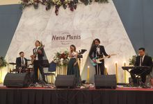 IKK Wedding Fair by Venus Entertainment