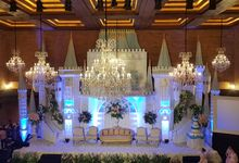 ADIT & LUSI WEDDING by United Grand Hall