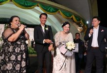 Iqbal &Ridha Wedding by STIVEN PATRAS