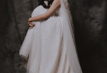 The Wedding of Clara and Gempa by ayyara