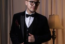Our Master Of Ceremony by BERN MUSIC SIGNATURE